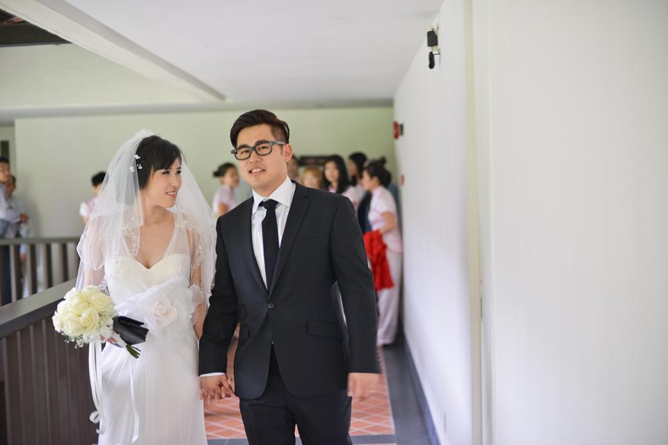 Andrew Yep Photographie | A Malaysian-Korean Wedding Celebration